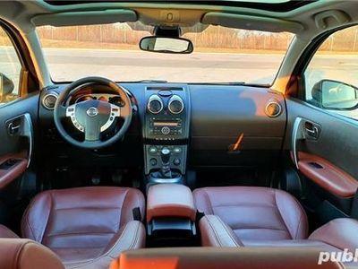 second-hand Nissan Qashqai Tekna 1.5dci