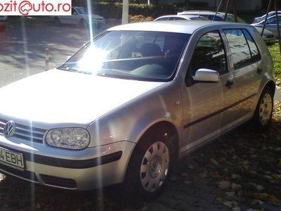 second-hand VW Golf IV 4-1.4/16v-Gpl-2003-euro4