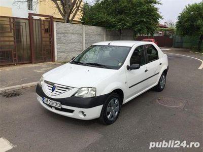 used Dacia Logan 1.4 mpi + Gpl OMOLOGAT Kiss fm 06.2008 Full option