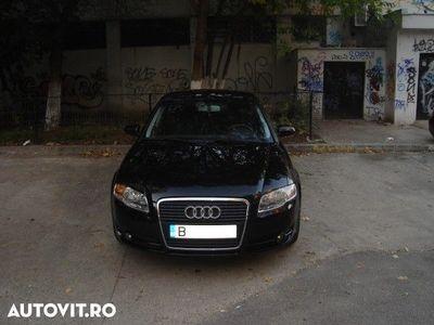 brugt Audi A4 1.9 TDI, an 2006