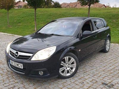 second-hand Opel Signum 1.9