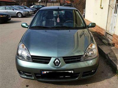second-hand Renault Clio Symbol 1,4