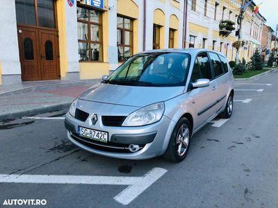 brugt Renault Scénic III