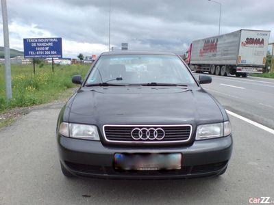 second-hand Audi A4 1996 1,6benzină