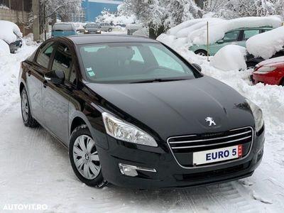 usado Peugeot 508