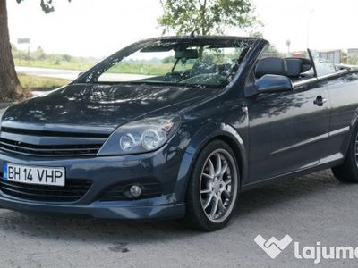 second-hand Opel Astra Cabriolet H 1.9 Cdti Diesel, an 2006