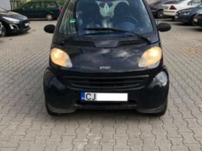 second-hand Smart ForTwo Coupé diesel