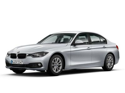 second-hand BMW 320 d xDrive Advantage