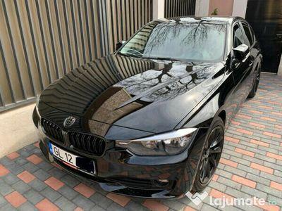 second-hand BMW 318 seria 3 . D