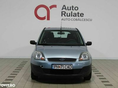 second-hand Ford Fiesta 1.3i