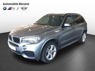 second-hand BMW X5 xDrive30d M Sport Edition