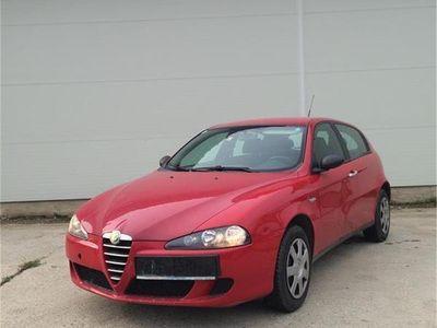 used Alfa Romeo 147 Alfa