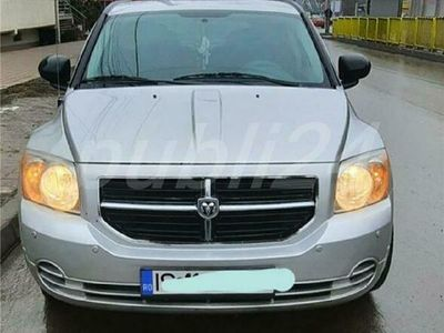 second-hand Dodge Caliber