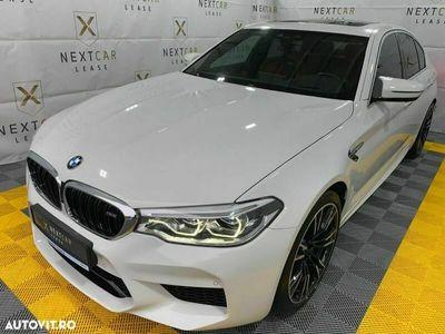 second-hand BMW M5 Standard