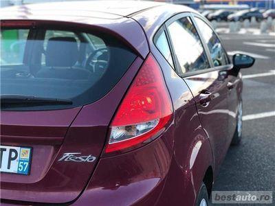 usado Ford Fiesta / euro 5 / 1.6 tdci / 148000 km