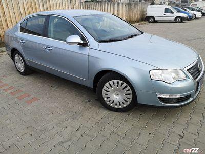 second-hand VW Passat passat 3c berlina/sedan/VwB6 - Euro 5 !!!