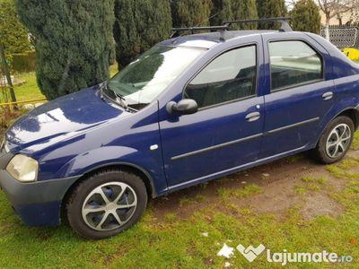 second-hand Dacia Logan 1.5 d