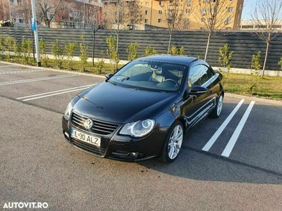 second-hand VW Eos 1.4