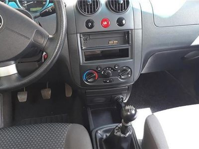 second-hand Chevrolet Aveo