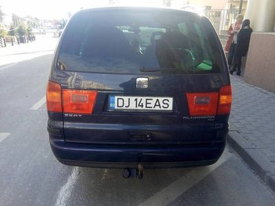second-hand Seat Alhambra Seat Alhambra - Hatchback