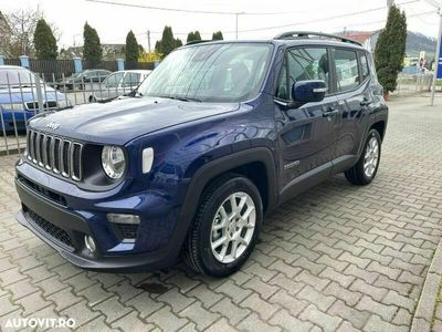 second-hand Jeep Renegade 1.0