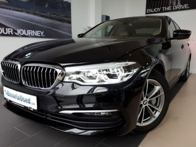 second-hand BMW 530 i xDrive