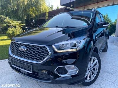 second-hand Ford Kuga Vignale 2018,62000km