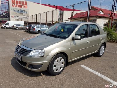 second-hand Dacia Logan 1,6 16v, 105 Cp, Laureate