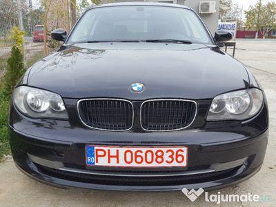 usado BMW 118 d~143Cp~6+1 Trepte~Klima~