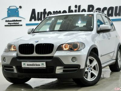 second-hand BMW X5 3.0d xdrive 235cp automata import germania