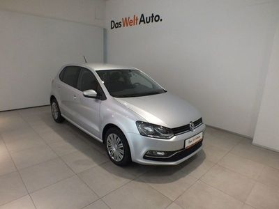 second-hand VW Polo Comfort.1.2 TSI BMT, 4 usi DSG