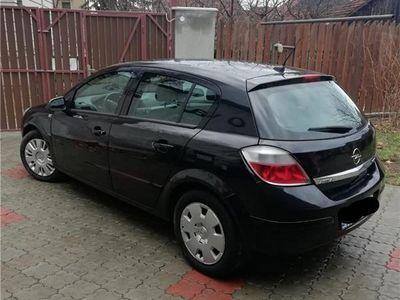 second-hand Opel Astra 1.3 CDTI 2006 Hatchback