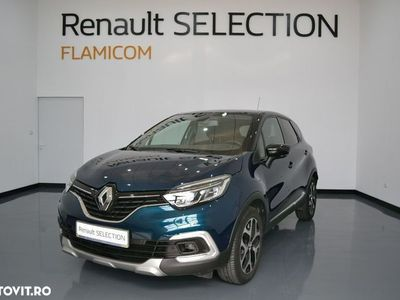 second-hand Renault Captur Energy