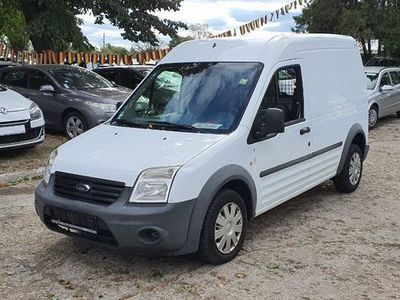 second-hand Ford Tourneo Connect