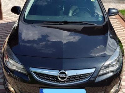 second-hand Opel Astra ST 2012 kit OPC 2.0 Diesel 165 CP