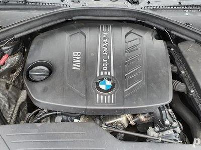 second-hand BMW 316