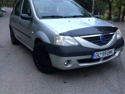 second-hand Dacia Logan 1.4 Mpi+GPL