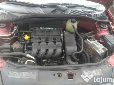 second-hand Renault Clio 1,2L 16V