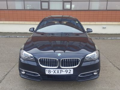second-hand BMW 520 Seria d Luxury Line Edition