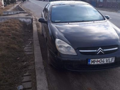 second-hand Citroën C5 2.0hdi