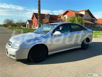 second-hand Opel Vectra - 1.9 CDTi