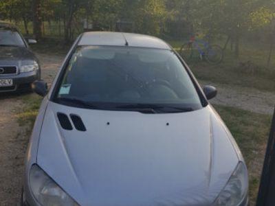 used Peugeot 206 1.4 hdi