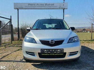 second-hand Mazda 2 1.25i