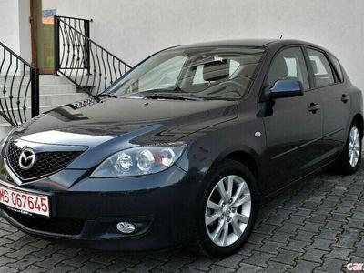 second-hand Mazda 3 ~ an 2008 ~ 1.6 benzina
