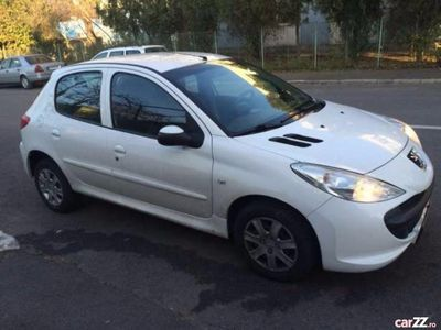 second-hand Peugeot 206+ + 1.4 HDI 70 CP