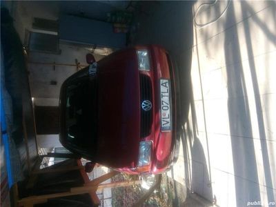 second-hand VW Polo 1
