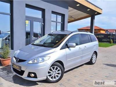 used Mazda 2 5 an:2008=avans 0 % rate fixe aprobarea creditului inore=autohaus vindem si in rate