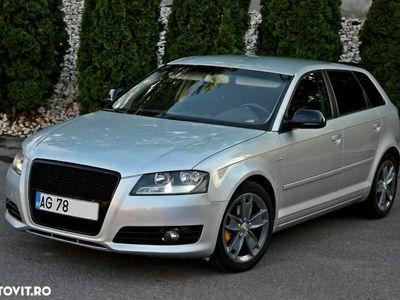 second-hand Audi A3 1.8