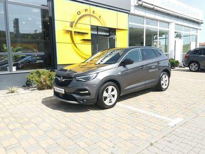 used Opel Grandland X 1.6d
