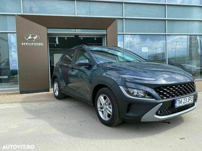 second-hand Hyundai Kona